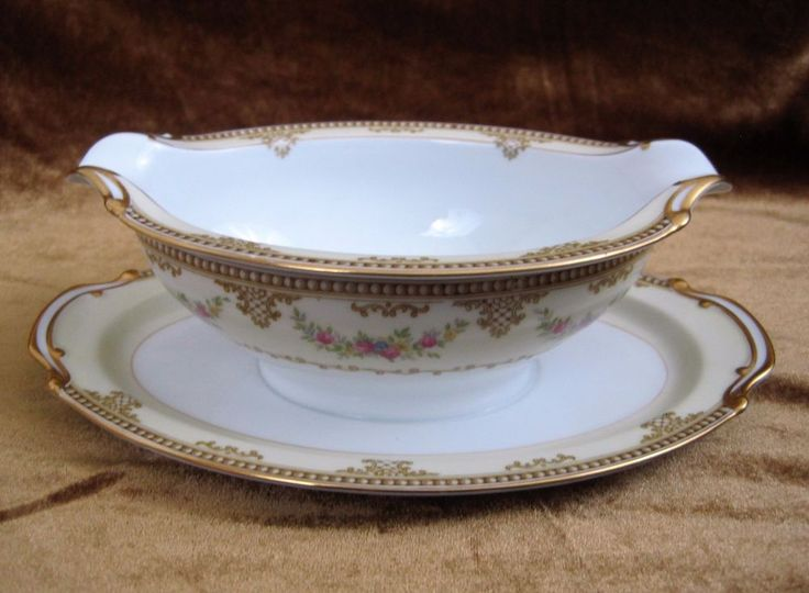 35 best noritake images on pinterest tea pots noritake and tea cup noritake china monnette gravy boat with underplate 3809 noritake fandeluxe Image collections
