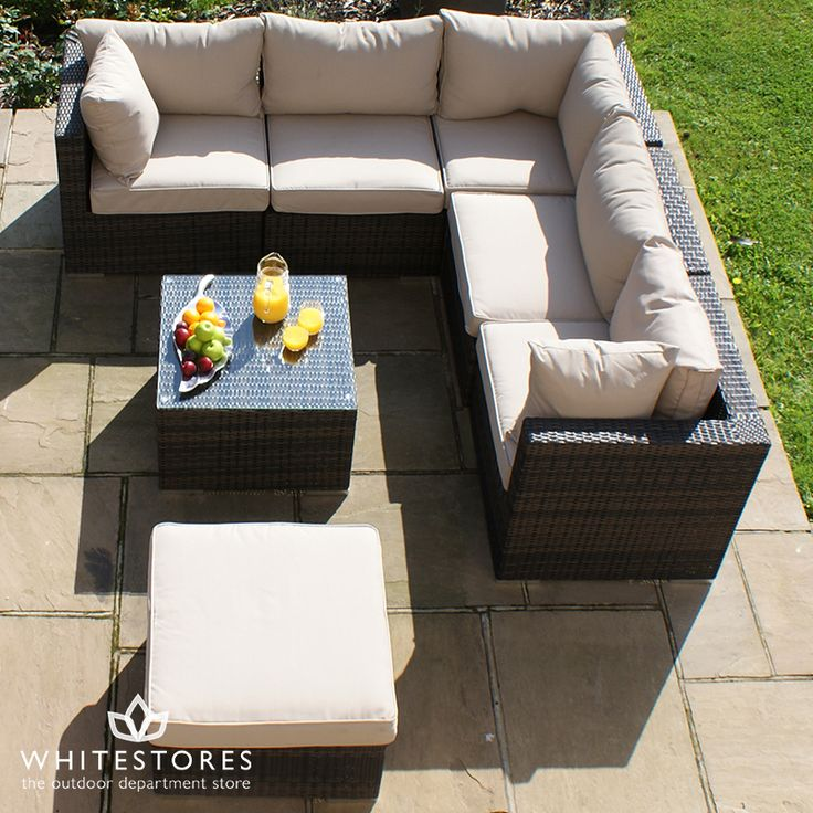 Up to 50% OFF selected Garden Furniture in our