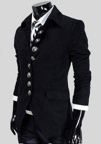 24 best Suit images on Pinterest | Menswear, Men blazer and Blazer ...