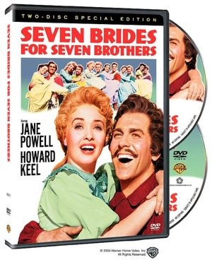 17 Best images about Seven Brides for Seven Brothers on ...