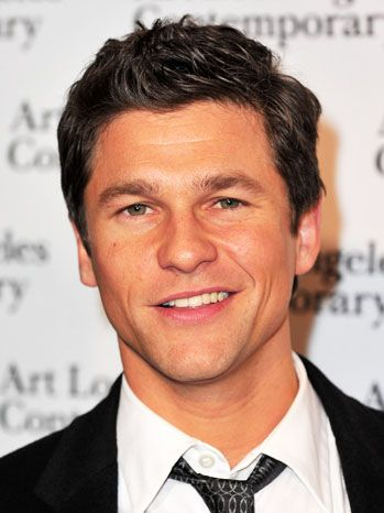 David Burtka, Actor/Chef, Partner of Actor Neil Patrick Harris, was born May 29, 1975 in Dearborn, MI. He is an alumnus of the Univ. of Michigan.