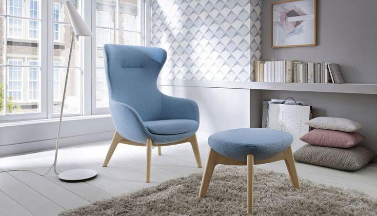Fotel Vogue - Sofy i fotele - Oferta - ARISconcept
