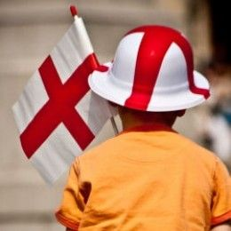 St George's Day Activities And Crafts For Children. Saint George is the Patron Saint of England and kids can have fun whilst learning about him with these art and craft suggestions and activities based on the much-loved legend of St George and the...
