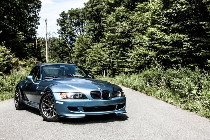 Z3 Roadster Gallery - Page 9