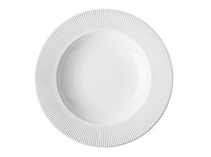Тарелка глубокая 25 см