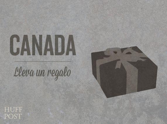 Discovery | Costumbres alrededor del mundo | The Huffington Post nos presenta algunas de las costumbres en torno a la mesa en distintos países. ¡Protocolos a tener en cuenta! | Canada