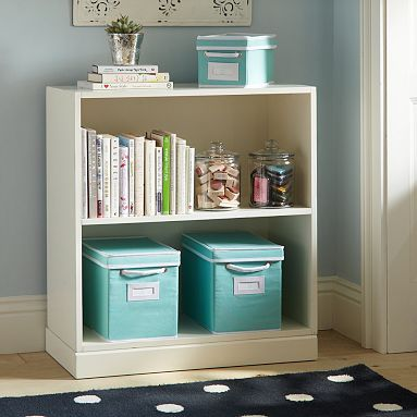 Bookcases, Cubes and Cubbies on Pinterest
