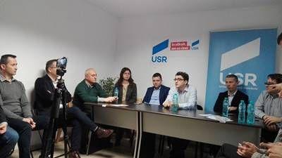 Adrian Claudiu Prisnel raspunde senatorului PNL Dolj Mario Ovidiu Oprea
