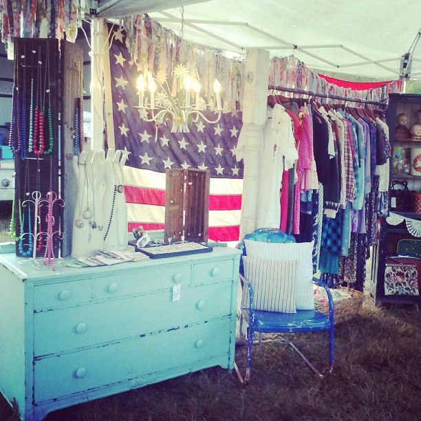 Hot House Market at the City Farmhouse Pop Up Summer 2013 in Franklin TN vi