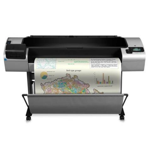 HP Designjet T1300 44-in ePrinter | Kelley Imaging Systems