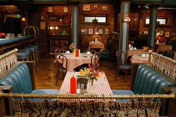 Days of our Lives Brady Pub | Soap Opera Related | Days of ...