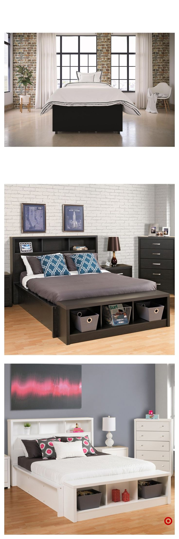 Shop Target for platform bed  storage bed you will love at great low prices. Free shipping on orders of $35+ or free same-day pick-up in store.