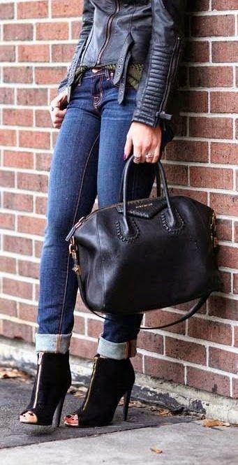 Trendy Women fashion: Heels