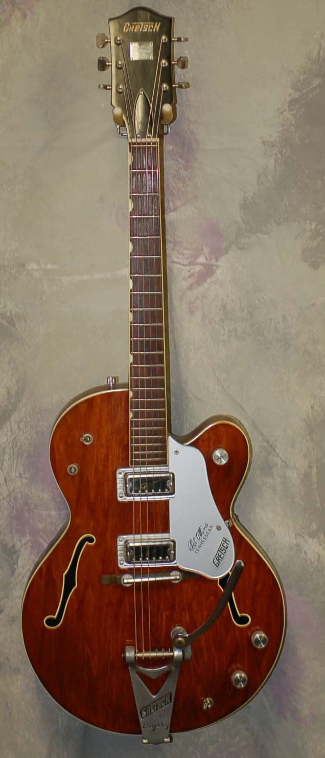 Tennessee gibson county idlewild - Gotta Love The Gretsch Tennessee Rose
