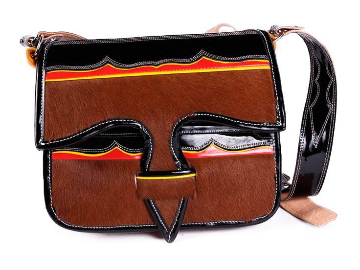 Carriel Antioqueño - Catálogo de Productos - Artesanías de Colombia
