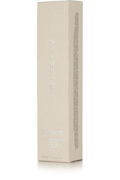 Burberry Beauty - Fresh Glow Bb Cream - Medium No.02, 30ml - Neutral - one size