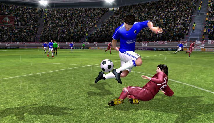 Dream League Soccer v2.05 Mod Apk Sınırsız Para Hileli | Android Gamers | Android Oyun Uygulama ve Hile Paylaşım Blogu