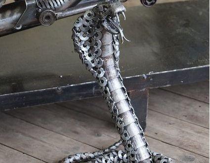 "Snake Robots Technology ""Snake robots aren't just absorbing awful crawlies"""