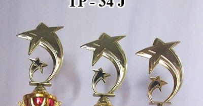 Jual Trophy di Balikpapan