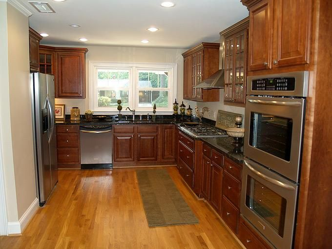 Real Estate Staging   Kitchen Makeovers