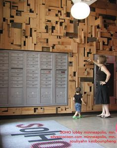 34 Best Design Mailroom Images On Pinterest Mail Room Apartment Mailboxes And Interior