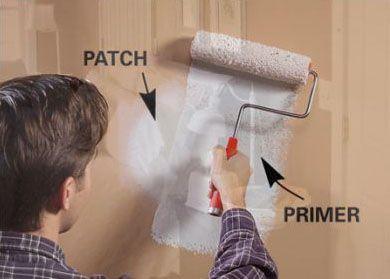 Consejos prácticos para pintar la casa correctamente.