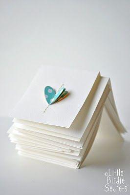 Cute homemade cards