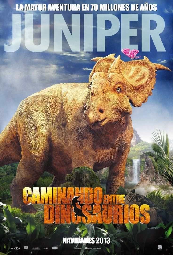 Walking With Dinosaurs The Official Sticker Al