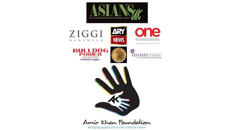 AK Foundation - AMIR KING KHAN Charity Iftar Event  HighLights Birmingha...