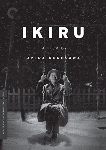 PN 1997 .I357 2015 - Ikiru (The Criterion Collection) CRITERION COLLECTIONS - Image provided by: http://www.amazon.com/dp/B0141RBHSQ/ref=cm_sw_r_pi_dp_a1vdxb08CAWGJ
