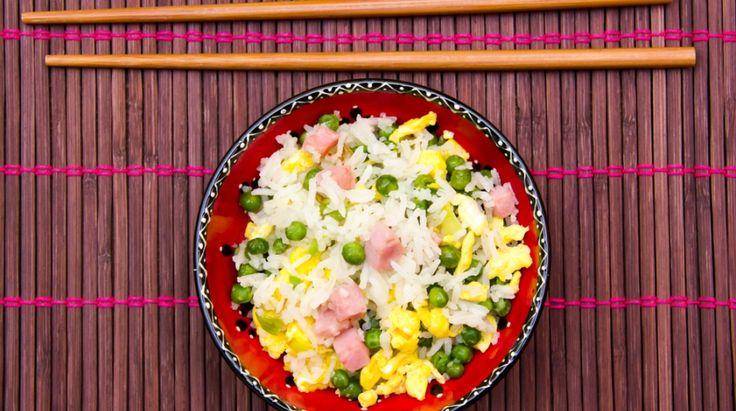 La cucina orientale e le sue ricette sono ormai entrate a far parte delle abitudini alimentari di molti occidentali. Ecco come realizzare in casa 3 piatti f