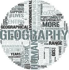 I love Geography. I enjoy learning about lots of different things throughout the world.