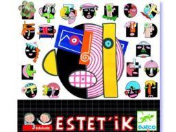 Estetik - kreativní hra Djeco - Hrackyodjinud