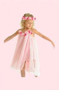 Beautiful pink fairy! www.princessdresses.com.au