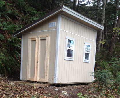 garden sheds vancouver island - Garden Sheds Vancouver
