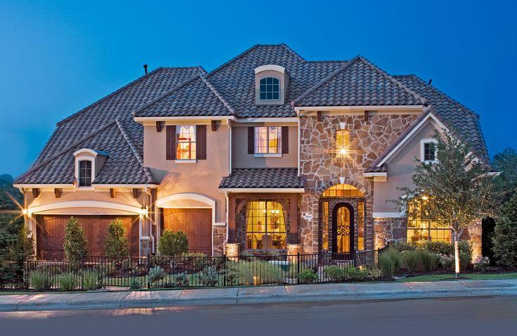 Drees Custom Homes Floor Plans: Austin, TX - Drees Custom Homes