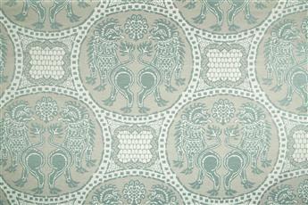 Mitaka - Robert Allen Fabrics Water