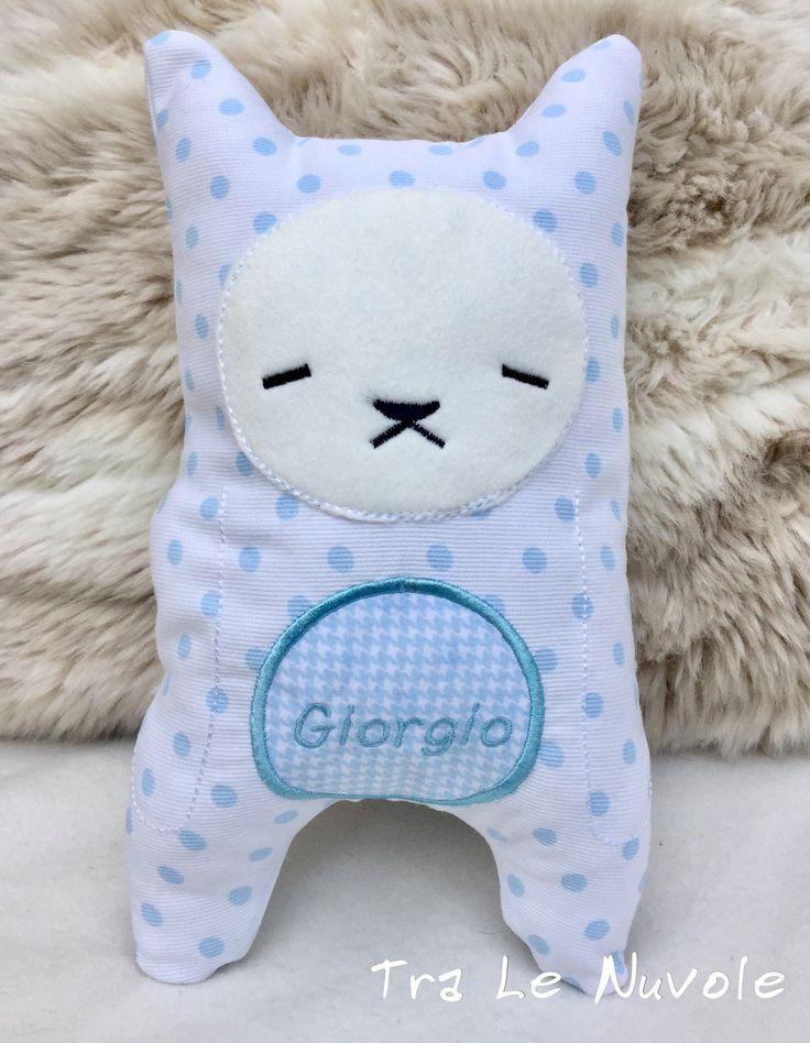 Un preferito personale dal mio negozio Etsy https://www.etsy.com/it/listing/516414952/orsetto-per-bambino-regalo-neonato