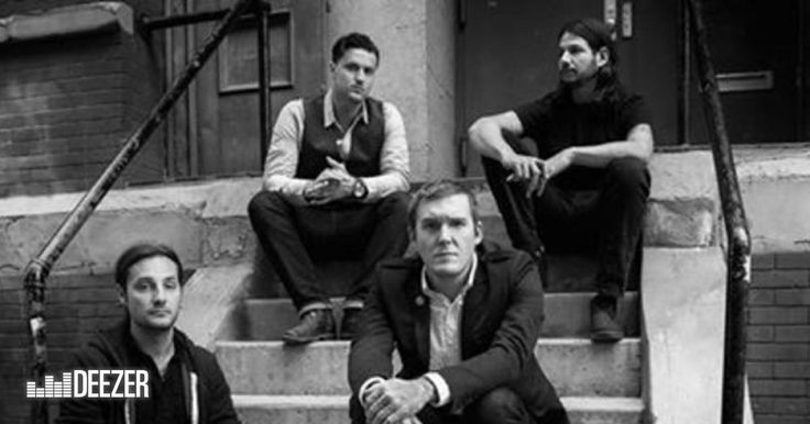 The Gaslight Anthem: News, Bio and Official Links of #thegaslightanthem for Streaming or Download Music