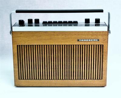 Tandberg Radio, 70's