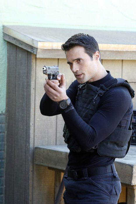 Episode 115: Yes Men Image 31 | Marvel's Agents Of S.H.I.E.L.D. Season 1 Pictures & Character Photos - ABC.com
