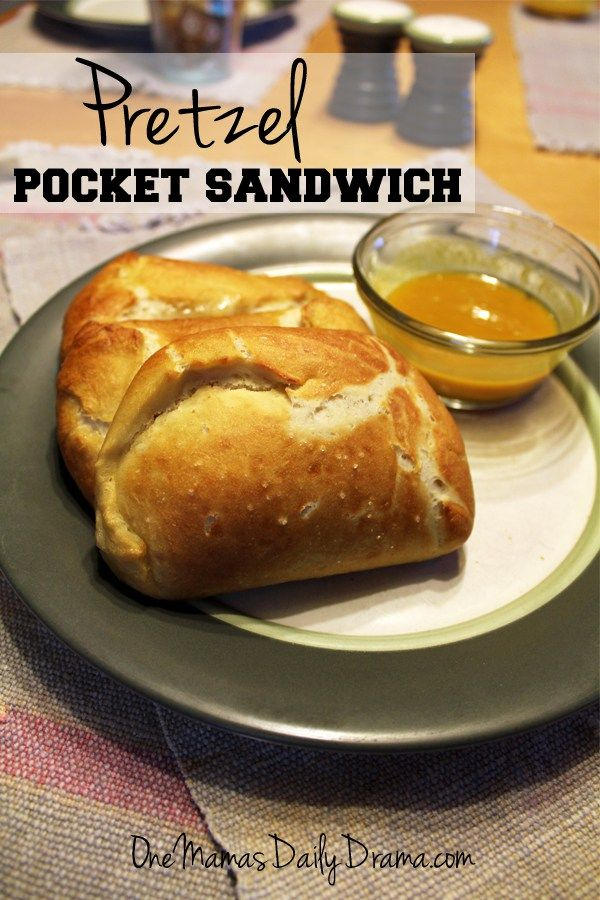 how to make the perfect hot pocket