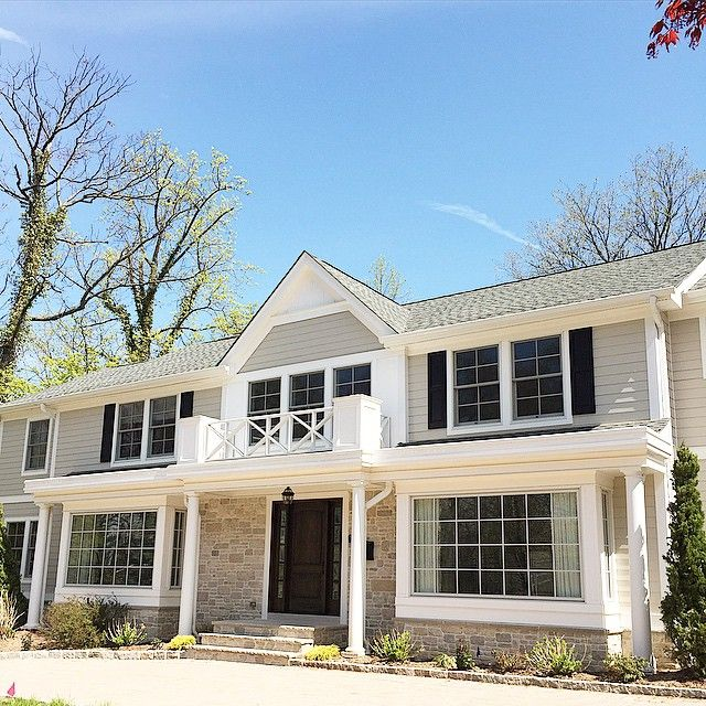 154 Best Colonial Homes Decorating 3 Images On Pinterest: Best 25+ Center Hall Colonial Ideas On Pinterest
