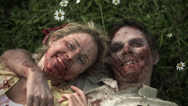 Rotting Hill is proof that love never dies @mdsnz #Rottinghill