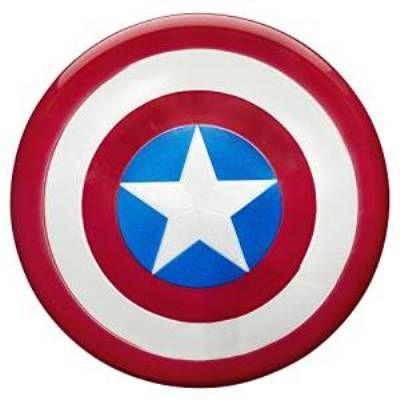 Captain America The Avengers Shield