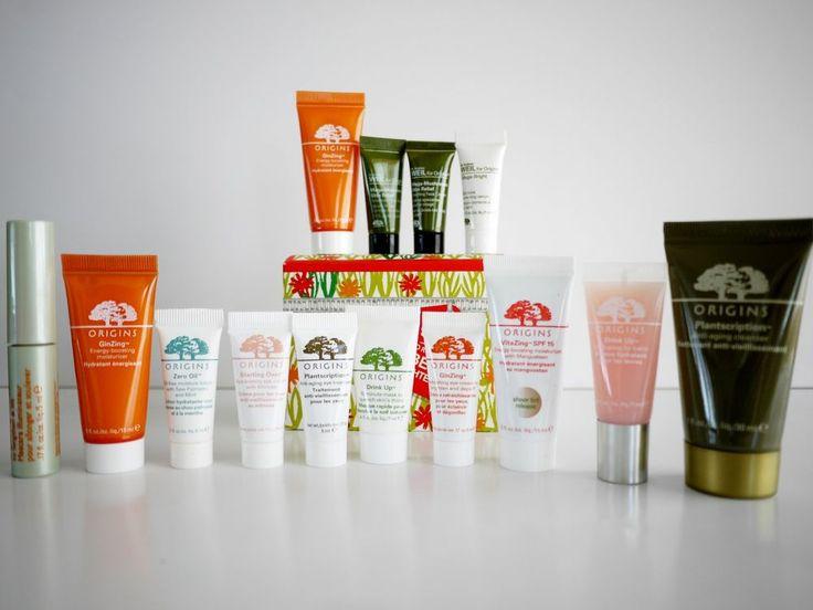 NEW Origins Skincare Makeup Deluxe Sample, Travel Size, Mini, GWP Pick & Choose #Origins