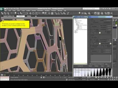 18_surfaceController_FFDmodifier.wmv - YouTube