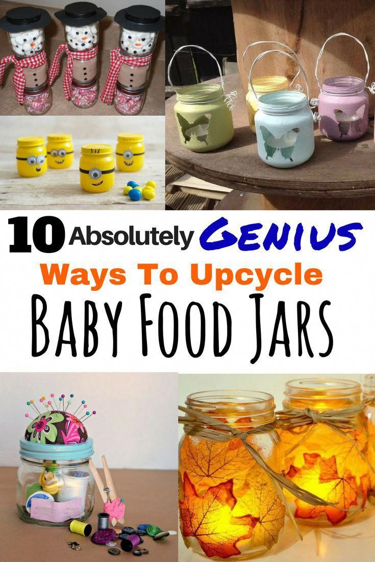 This roundup has 10 absolutely brilliant ideas for ...