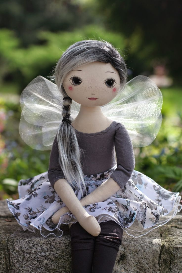 RomaSzop: dolls