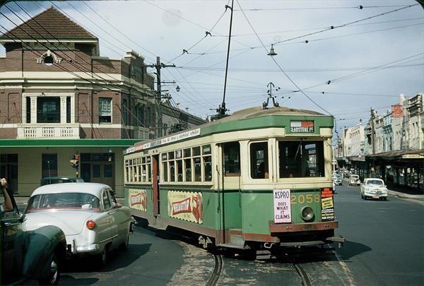 K33-14 R1 2058 Parramatta Rd & Norton St Leichhardt 20Nov1954 N F Reed.jpg